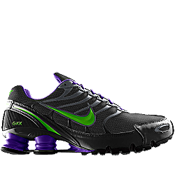 200006110cf1d5 Just customized and ordered this Nike Shox Turbo VI iD Women s Shoe from  NIKEiD.  MYNIKEiDS