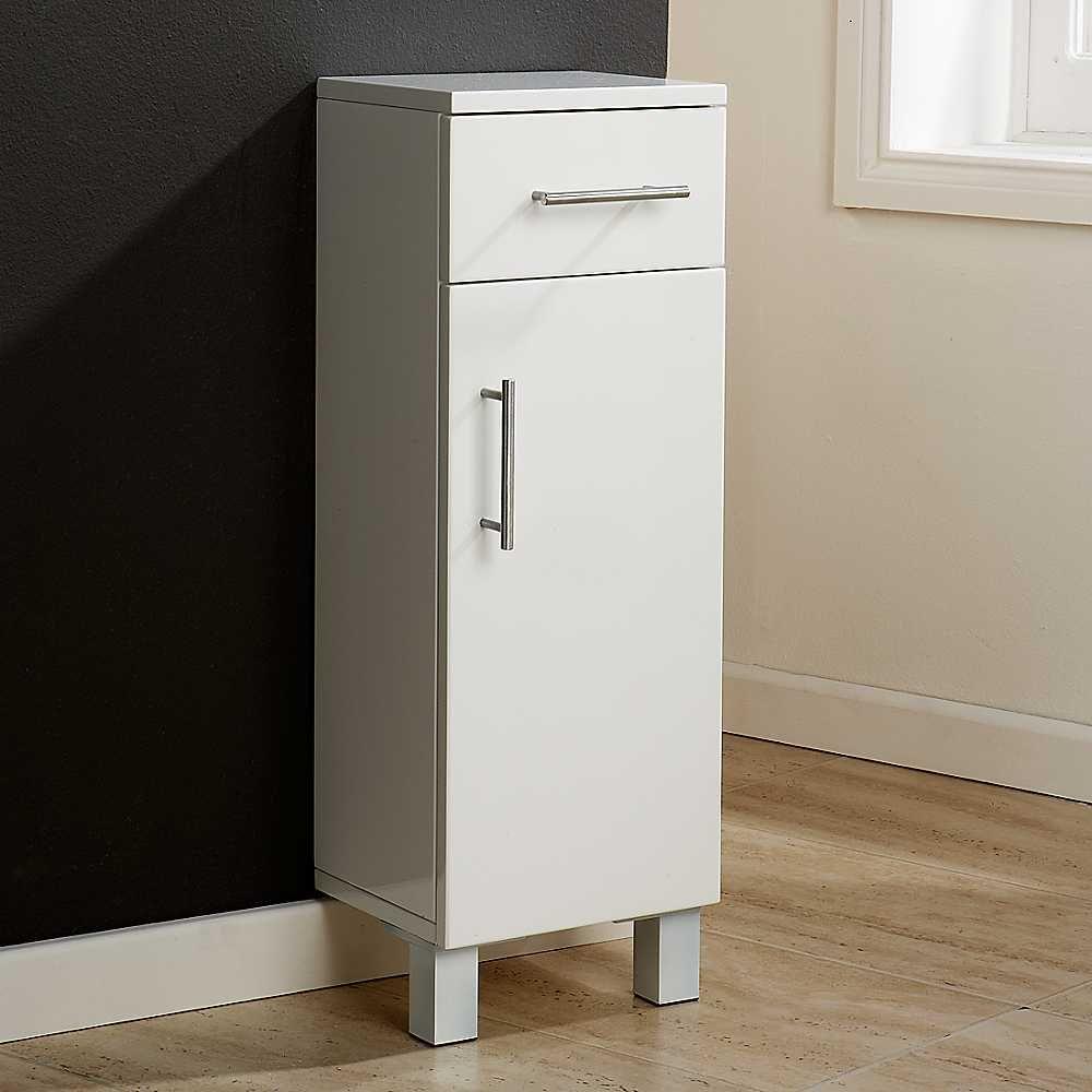 High Quality Bathroom Floor Cabinet Ikea