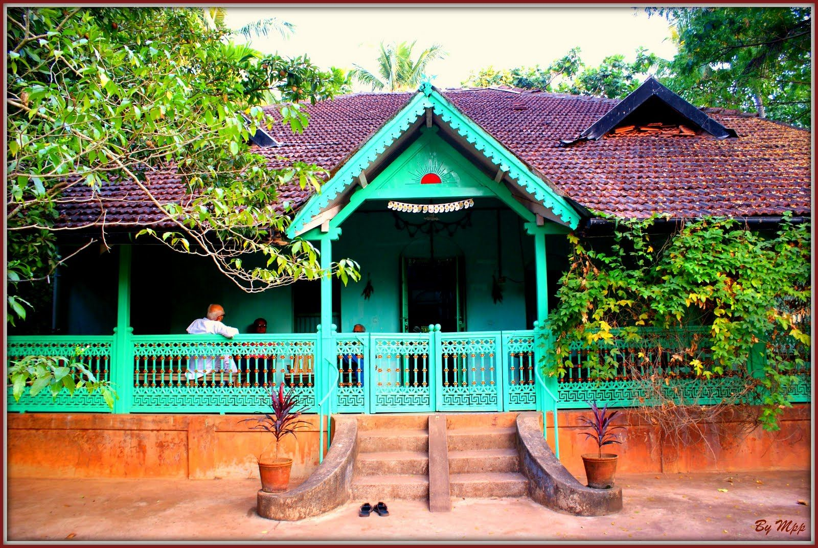 Houses In Konkan - Google Search