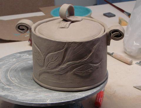 Potters News Ceramics Resourcesclay Instructionpottery