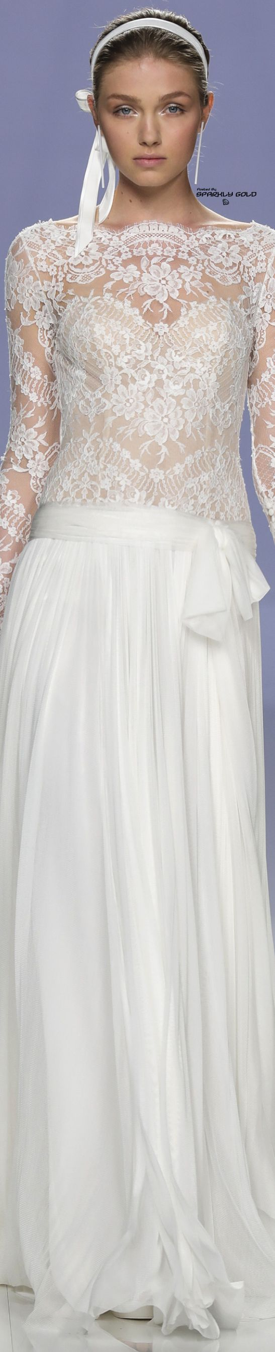 Rosa clará bridal spring wedding bridal dresses