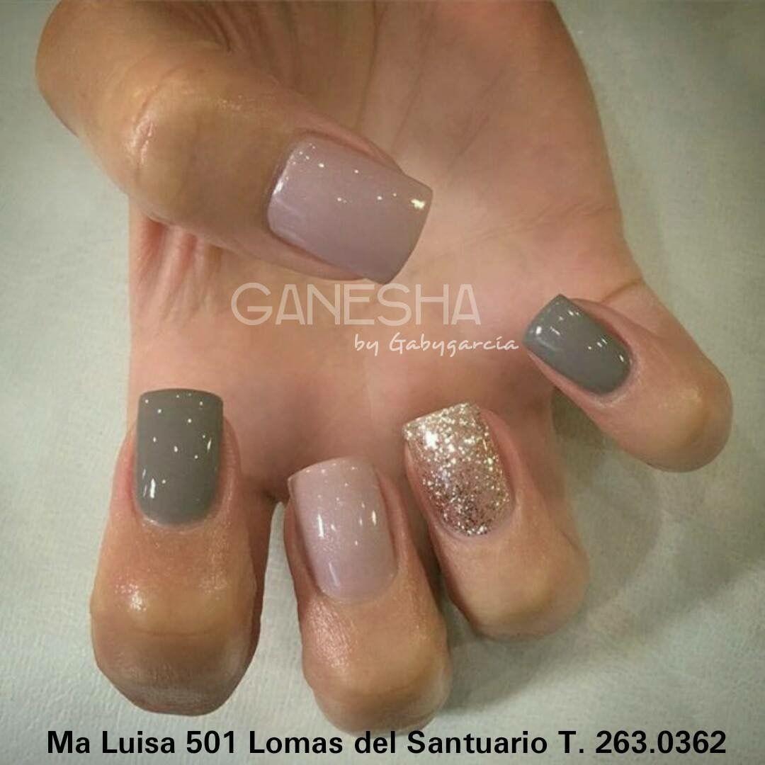 Neutral nail color | Nail design | Pinterest | Neutral nails, Makeup ...