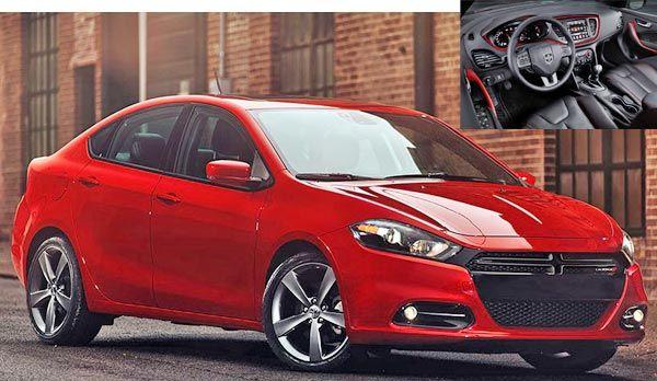 2015 Dodge Dart 2015 Cheapest New Cars By Make Starting Under