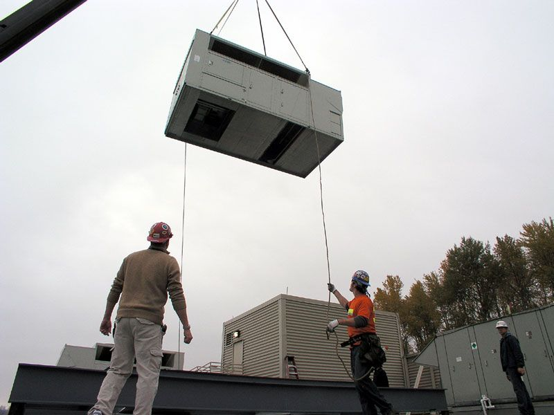 Roofing Careers General Roofing Systems Canada Roofing