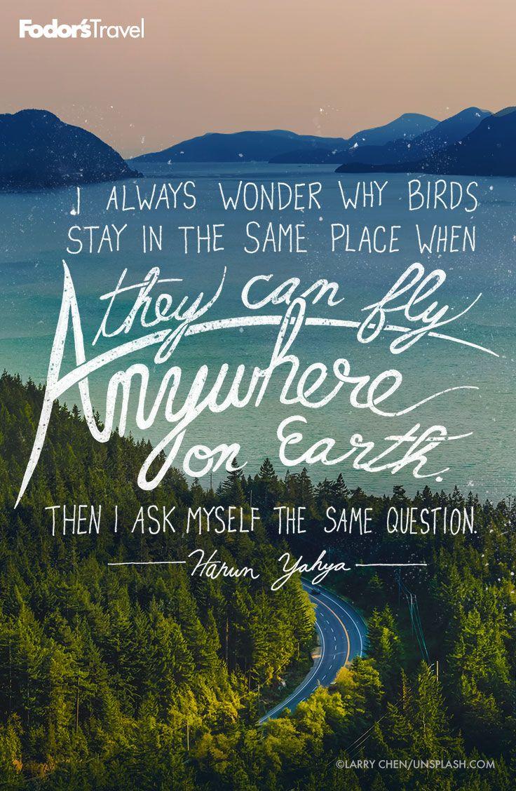 #travel #travelquotes #inspiration #inspirationalquotes ...