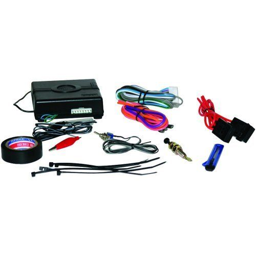 Dei Ready Remote 24921 Car Auto Remote Start System By