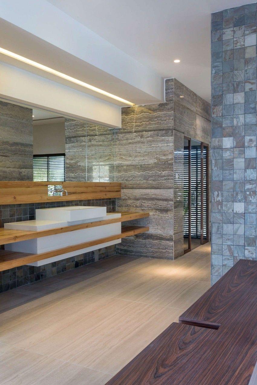 Amwaj villa by moriq interiors and design consultants 12
