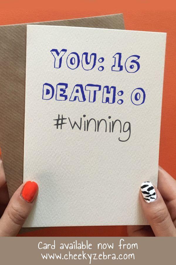Win Death