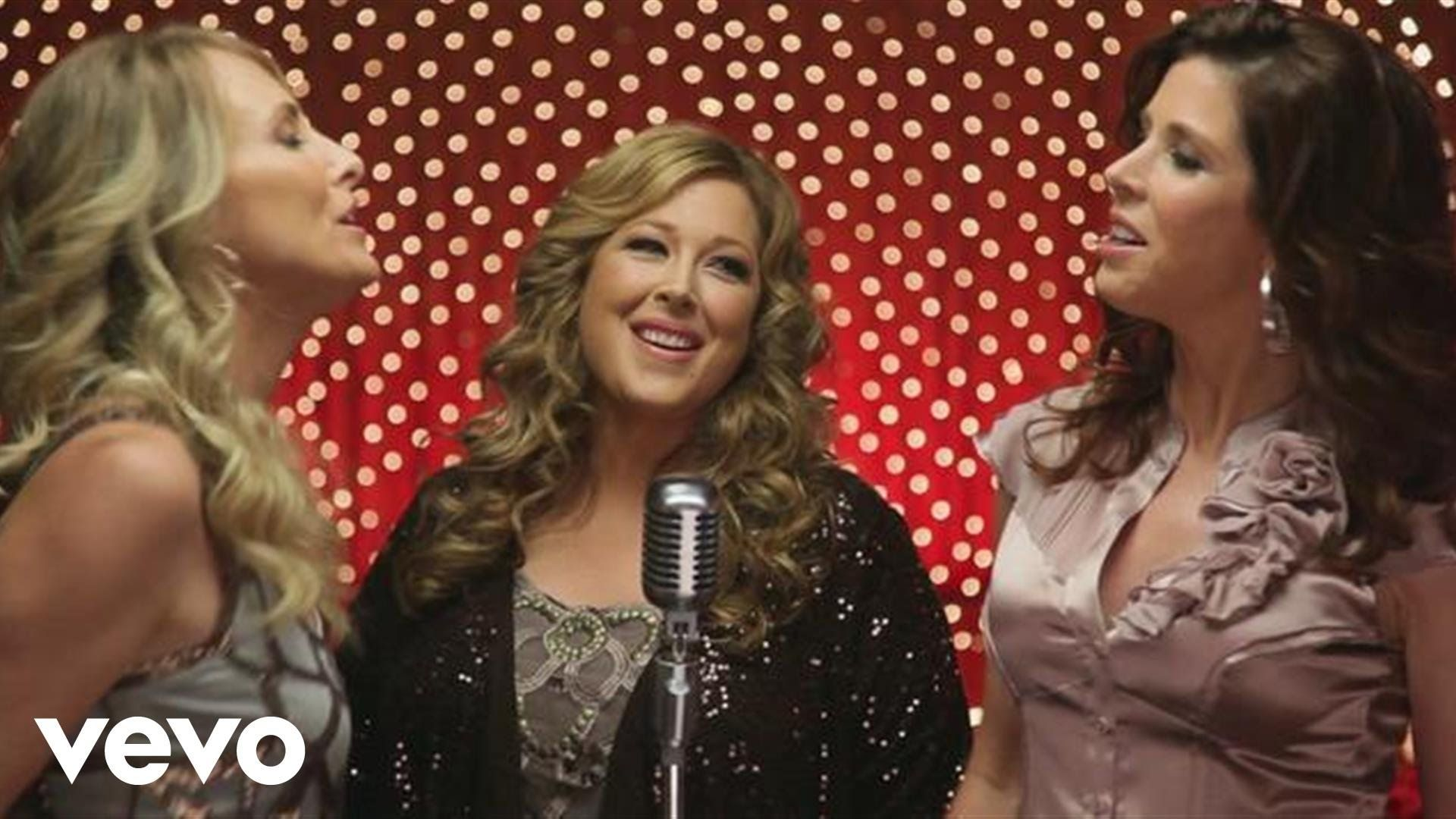 Wilson Phillips I Wish It Could Be Christmas Every Day Wilson Phillips Music Videos Women In Music