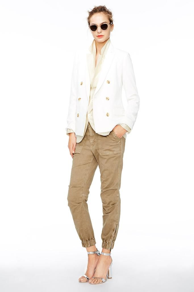 J.Crew Spring 2015 Ready-to-Wear - Collection - Gallery - Look 4 - Style.com
