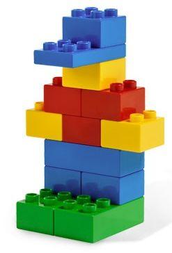 Construcciones lego buscar con google lego pinterest - Construcciones de lego para ninos ...