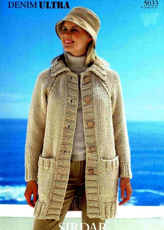 Pin by carmen torres on Free pattern   Quick knits ...