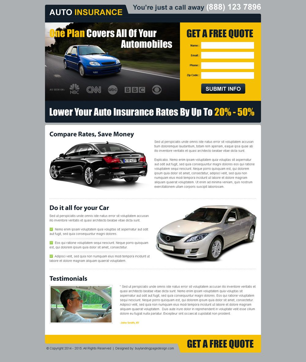 ford insurance agency inc