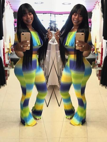 black women with natural curves #BlackwomenCurves