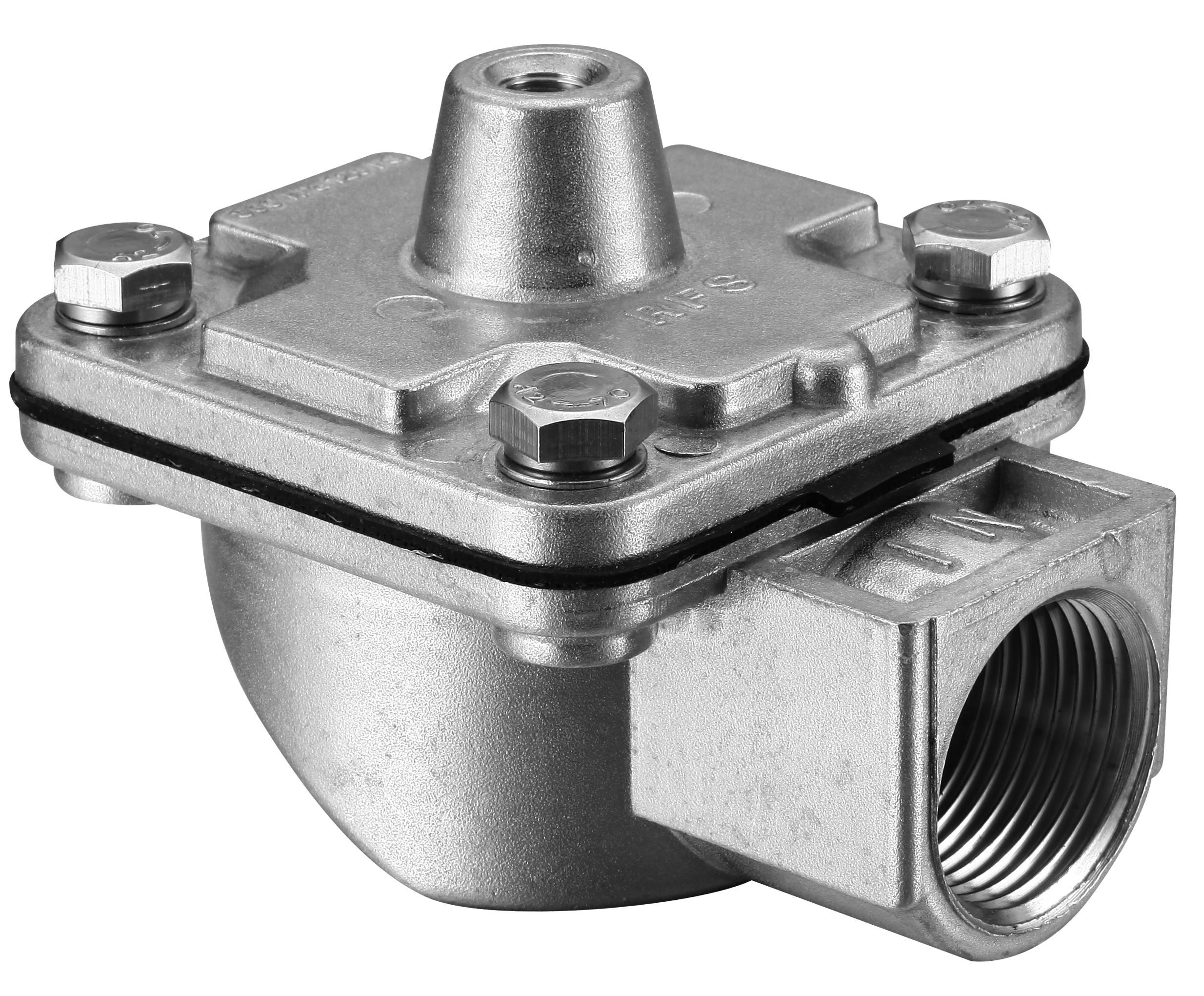 air controlled pulse valve is for dust remover filter