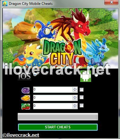 dragon city hack version 2018 download