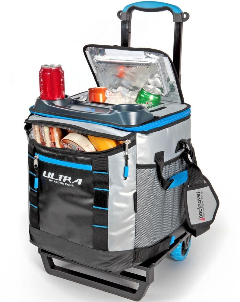 California Innovations Ultra Arctic Zone 50 Can Tabletop Cool Bag Take This Great Opportunity Check By Touch2 And Get This Offernow