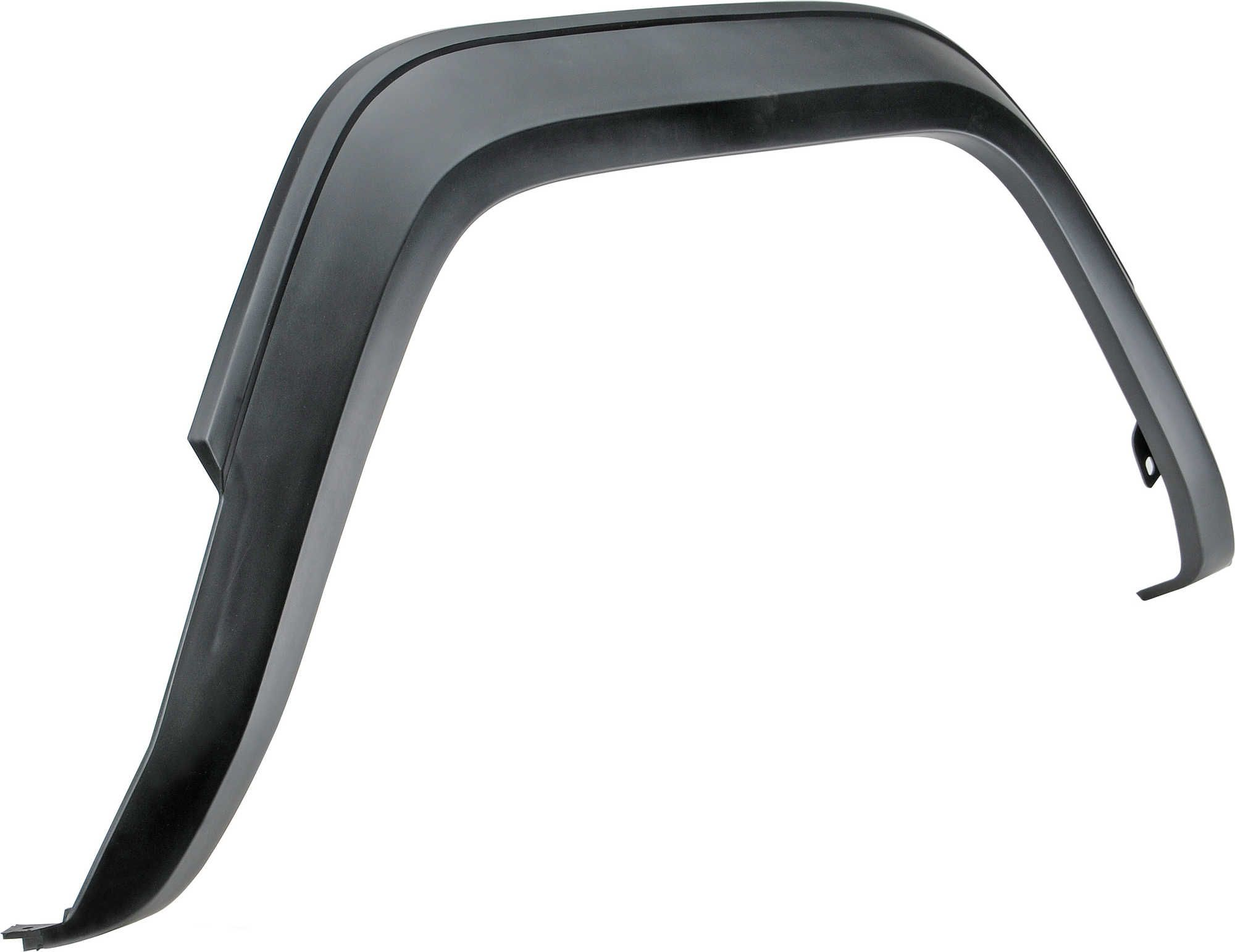Crown Automotive Fender Flare For 84 96 Jeep Cherokee Xj Jeep