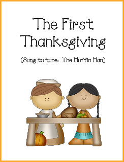 Thanksgiving Story download