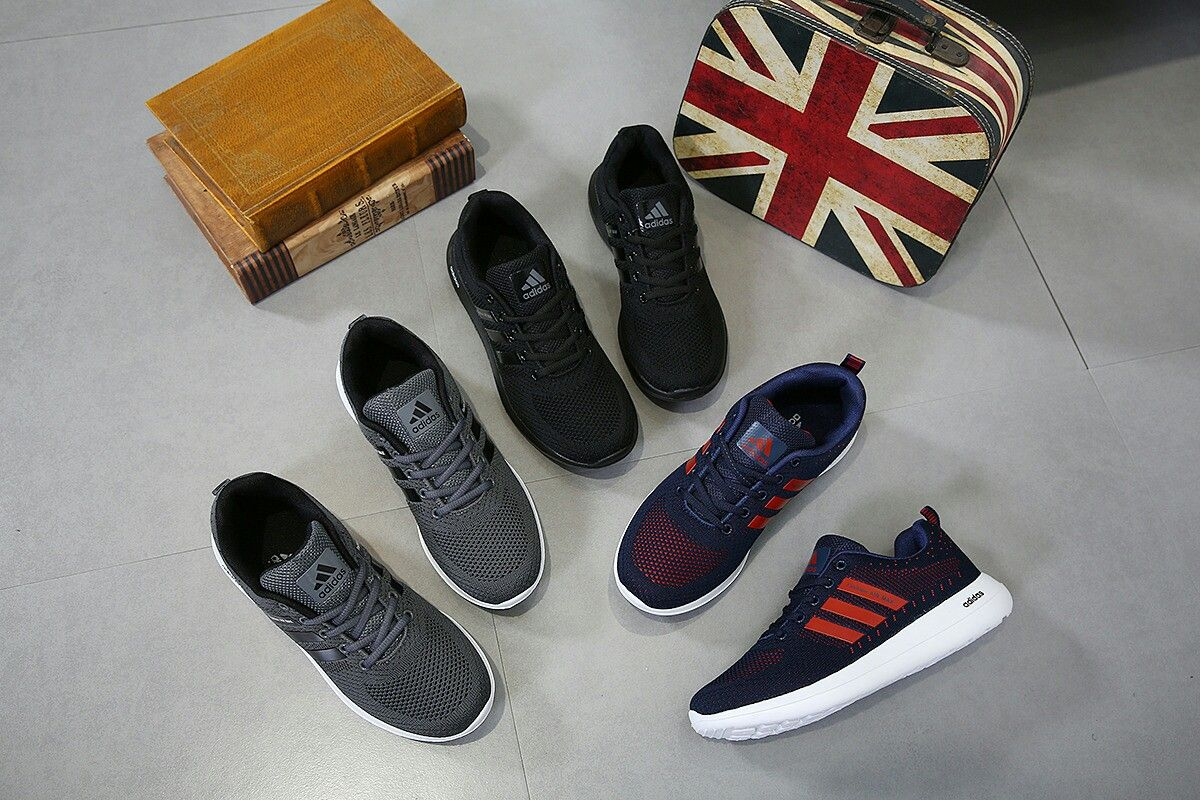 Sepatu Sport Adidas Men M393 9959 Semioriginal High Quality