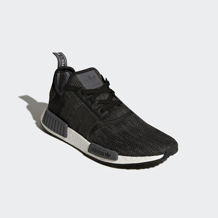 a6f4debef NMD R1 Shoes Black 9.5 Mens. NMD R1 Shoes Black 9.5 Mens Adidas Nmd R1 ...