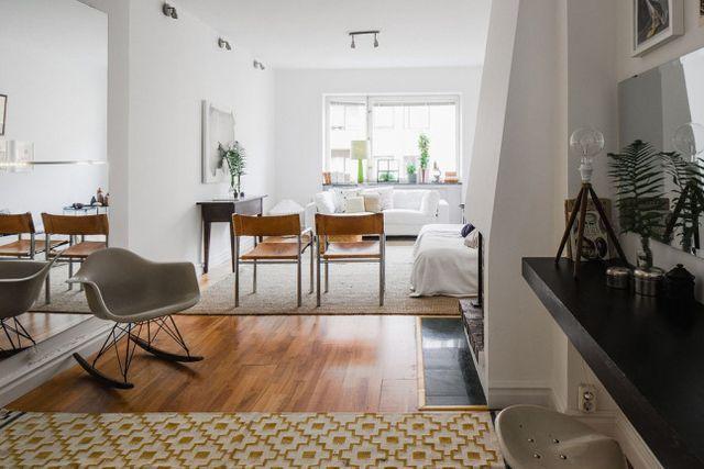 Comment Amenager Un Petit Appartement En Longueur