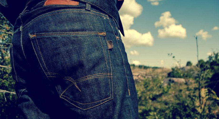 Pace Jeans