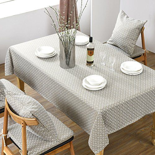 Modern Simple Table Cloth Table Cloth For Living Room And Coffee