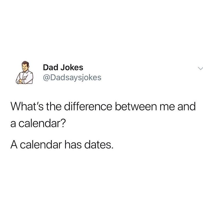 30 Funniest Dad Jokes From This Account Dedicated Entirely To Them