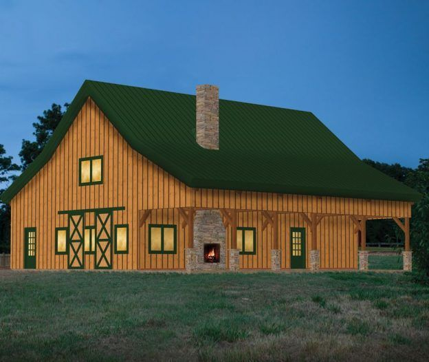 Everything you need to know about pole barn houses – Pole Barn Homes #polebarnhomes Everything you need to know about pole barn houses – Pole Barn Homes #polebarngarage
