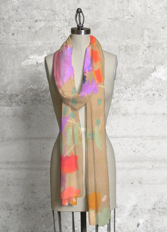 Modal Scarf - MOONIGHT by VIDA VIDA IhCkHs0MV
