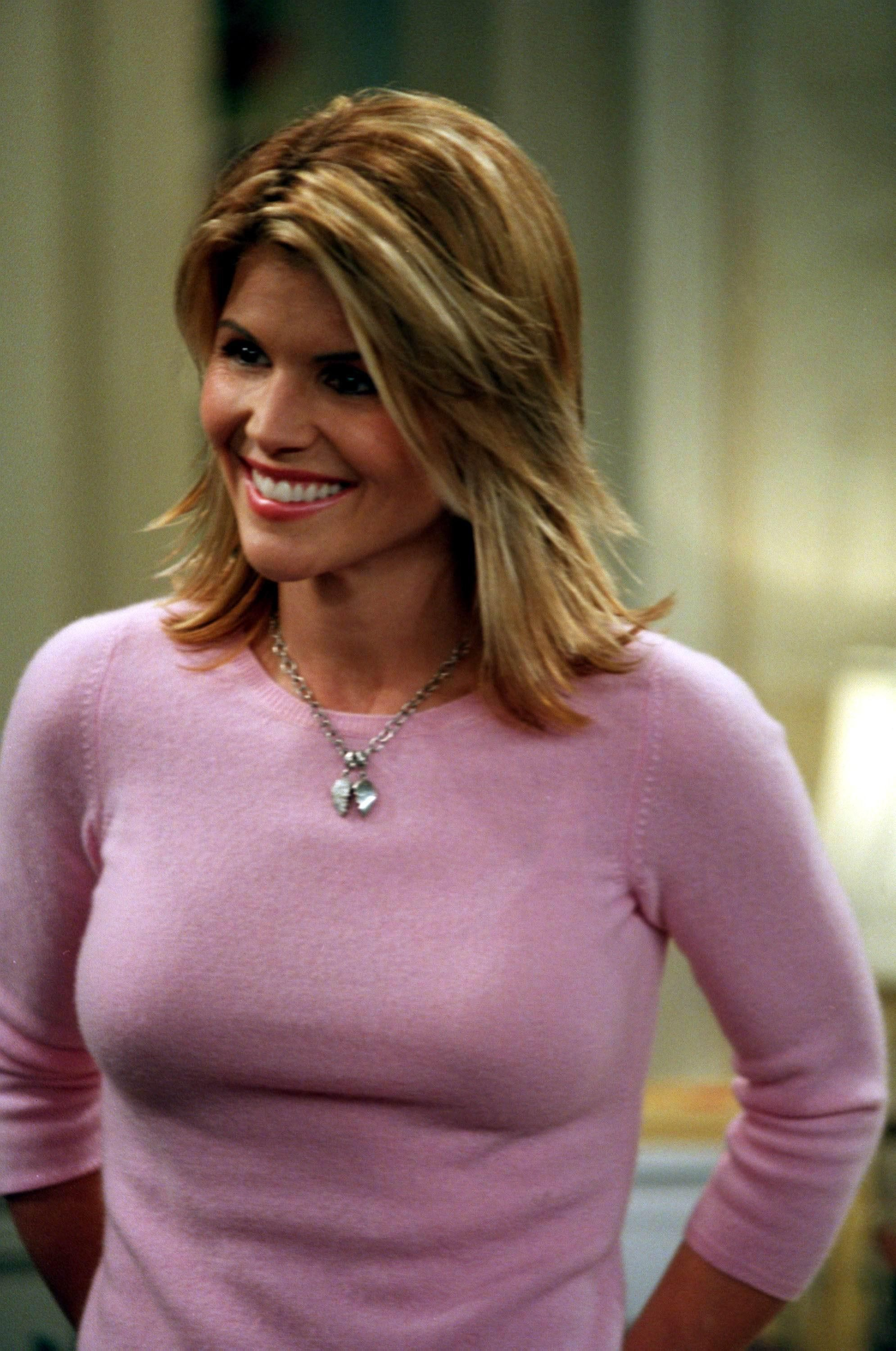 Lori loughlin nudes and fucking ...