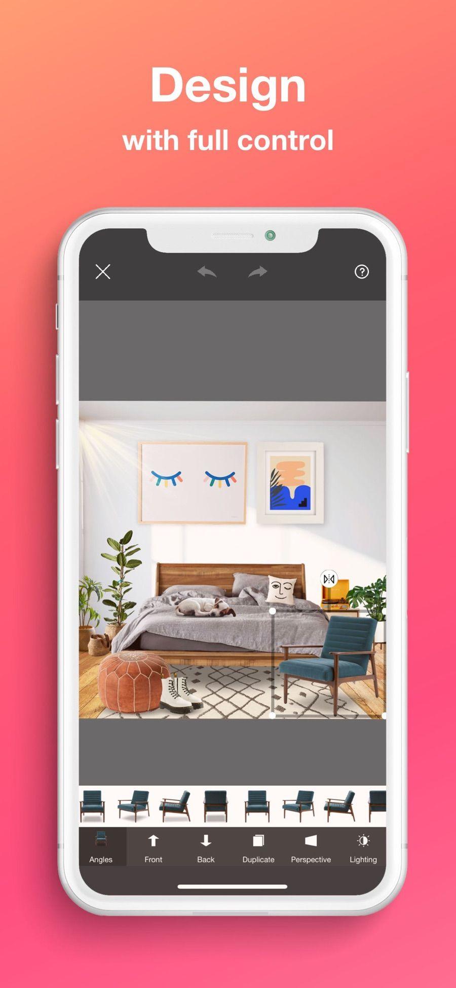 Decor Matters Design Shop On The App Store Shop Design