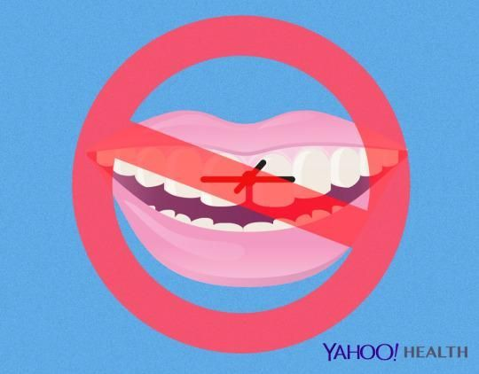 Why diy braces are a bad bad idea bad bad orthodontics and oral there are just some things you should never do yourself smilemore solutioingenieria Image collections