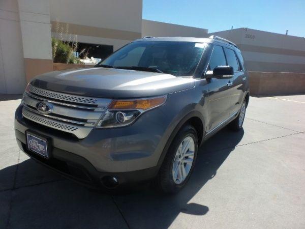 Used 2013 Ford Explorer for Sale in Albuquerque, NM – TrueCar