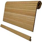 Sellers Tambour Roll Door for Hoosier Cabinet