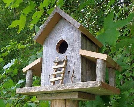 image result for free barn birdhouse plans birdhouses casas de rh pinterest es