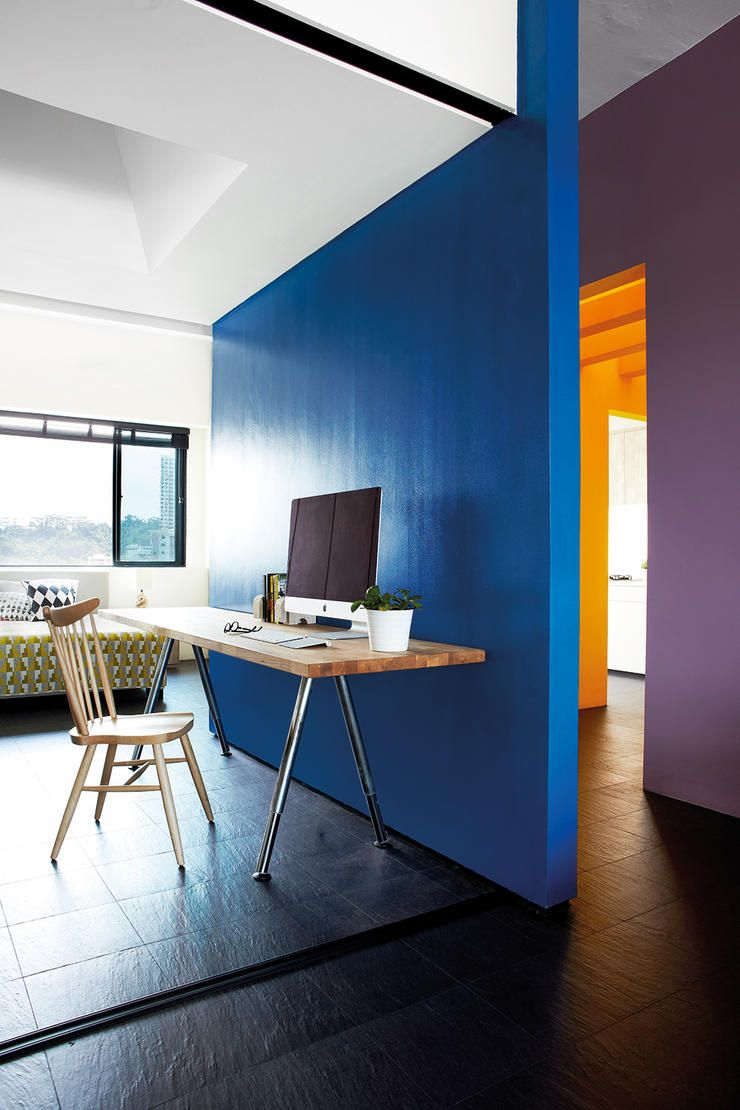 Stylish Study Room: 8 Study Room Design Ideas (With Images)