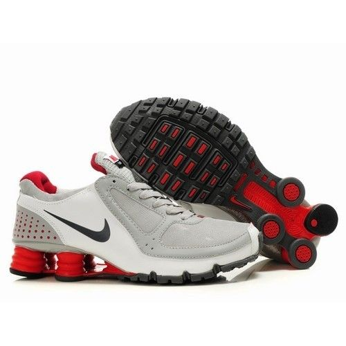 info for e606c ae959 ... inexpensive nike shox turbo men grey white black red shoes 1001 ropa  deportiva ebe61 c30c6