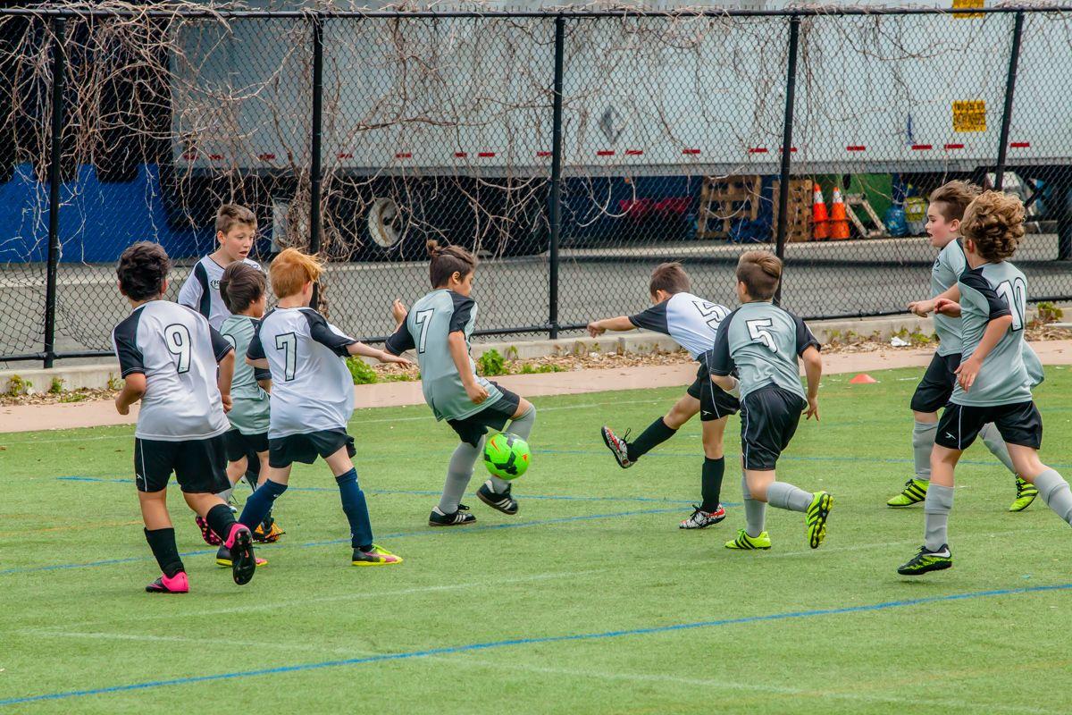 Brooklyn Bulldogs Vs White Shadows Game 4 Youth Soccer Soccer League Soccer