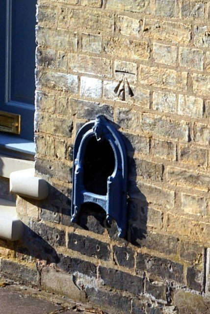 Benchmark In Searle Street Cambridge By James Yardley Via Geograph And Boot Scraper Shadow Box Terrace House Yardley