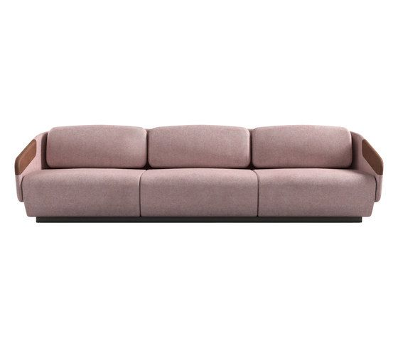 Sofas Seating Worn Sofa 3 Places Casamania Samuel Check It Out