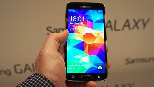 """How to Fix """"Bluetooth not working"""" issue on Galaxy S5"""