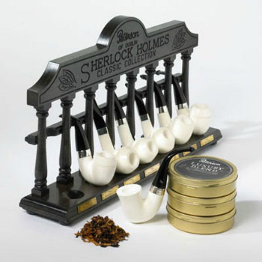 Pin On Tobacco And Pipes