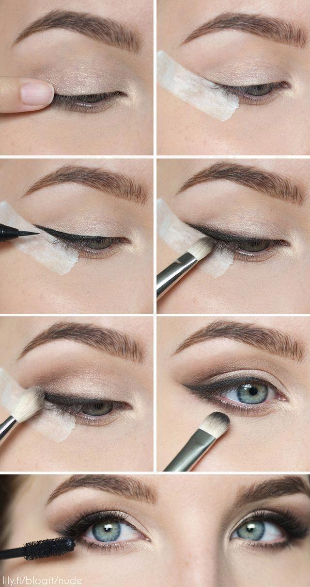 Makeup Revolution Eye Glisten in 2019
