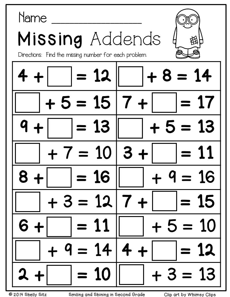 Halloween Math Freebie Pdf First Grade Math Teaching Math Kids Math Worksheets