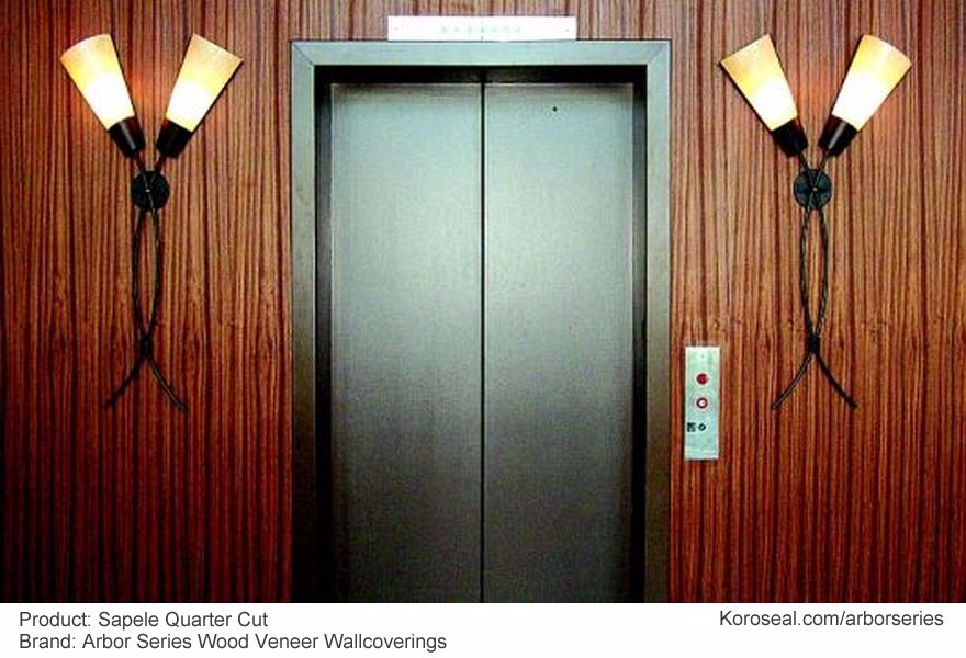 Pin On Koroseal Interior Products Wood Wallcovering