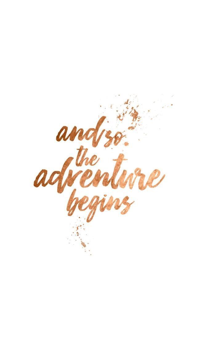 and so the adventure begins quotes quotes beginning. Black Bedroom Furniture Sets. Home Design Ideas