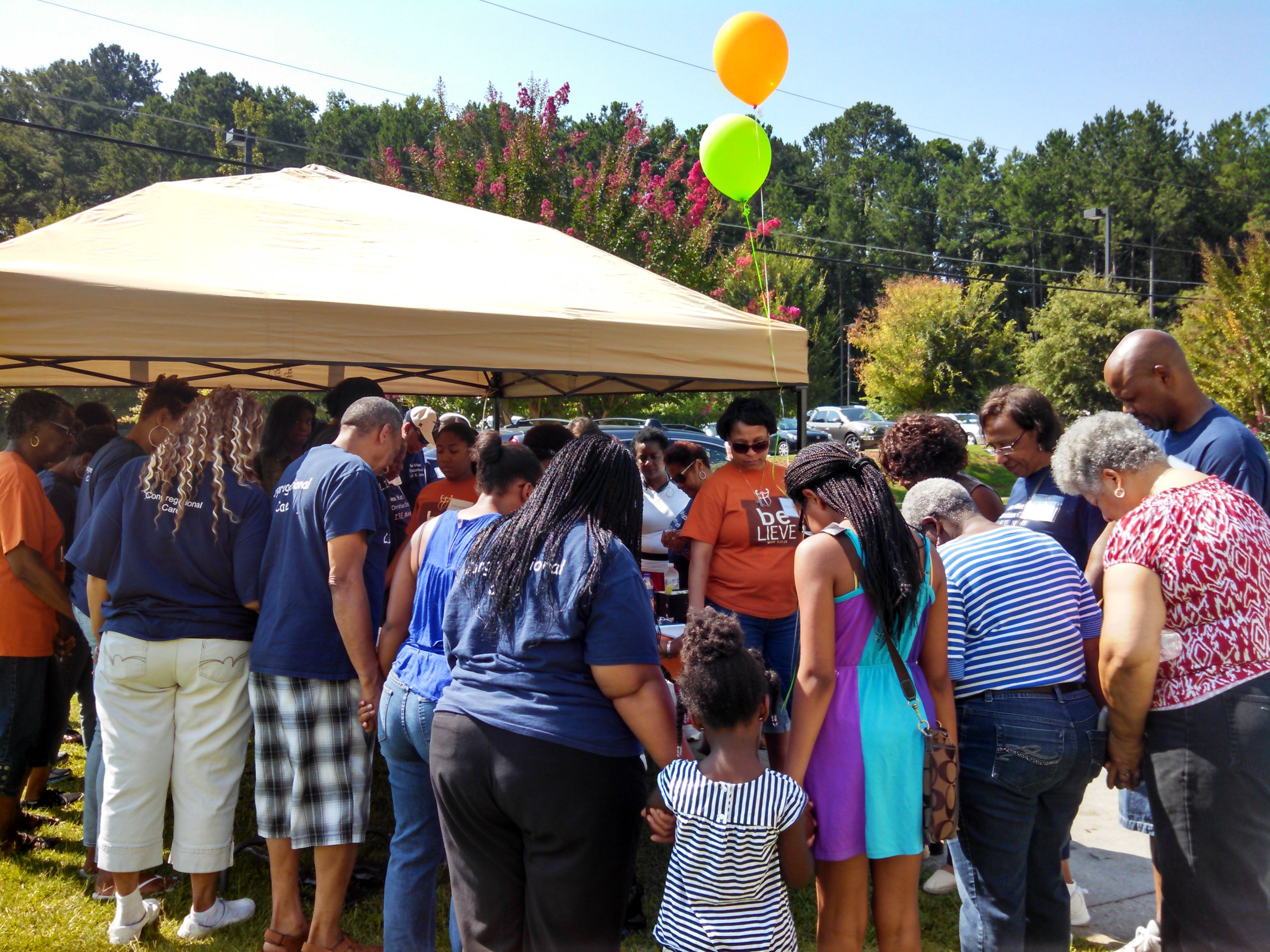 Mercy seed regrand opening this ministry services
