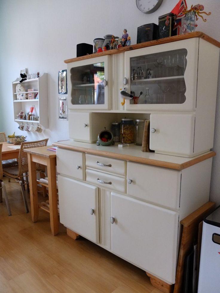 alter küchenschrank küchenbuffet  möbel redesign